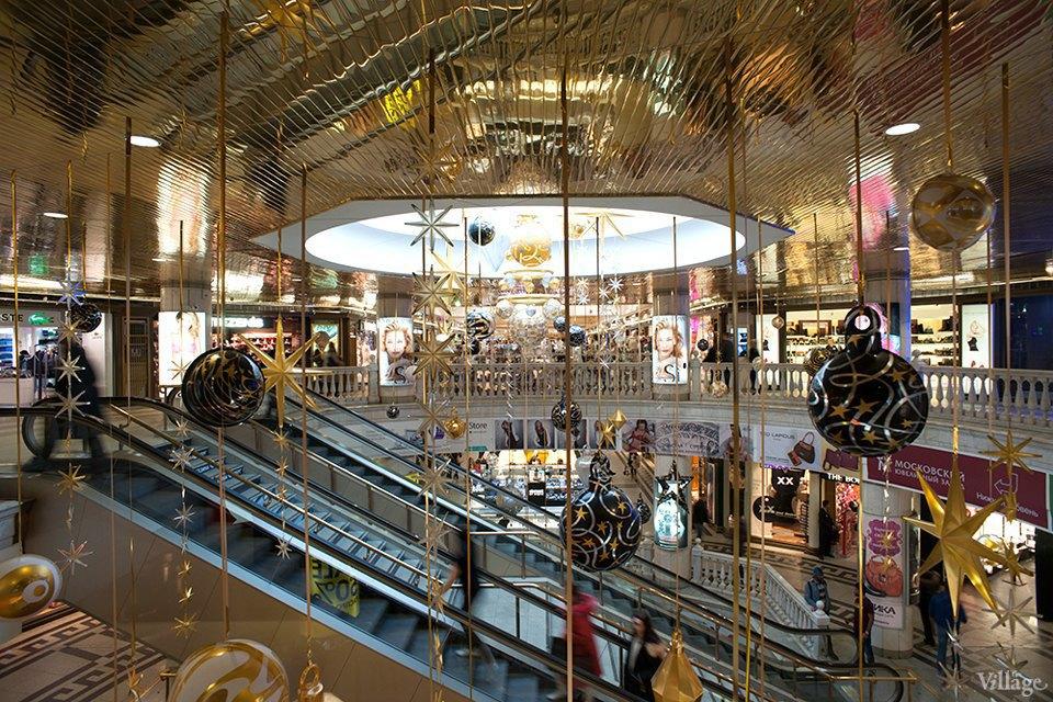 Торговые центры Москвы: «Охотный ряд». Изображение № 11.