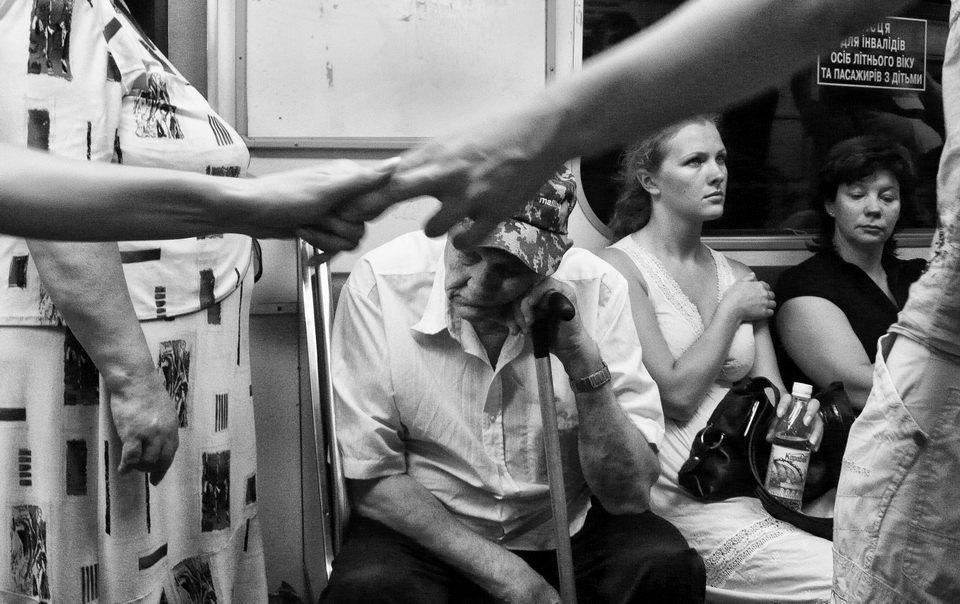 Камера наблюдения: Киев глазами Владислава Мусиенко. Зображення № 17.