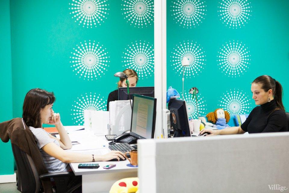 Офис недели (Москва): «АДВ». Изображение № 65.