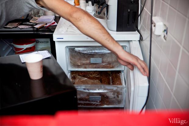 Новое место: Киоск с турецкой уличной едой Meat Рoint. Изображение № 13.