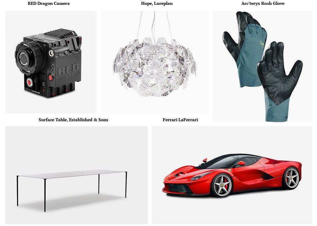 Как стать мировой звездой предметного дизайна. Изображение № 14.