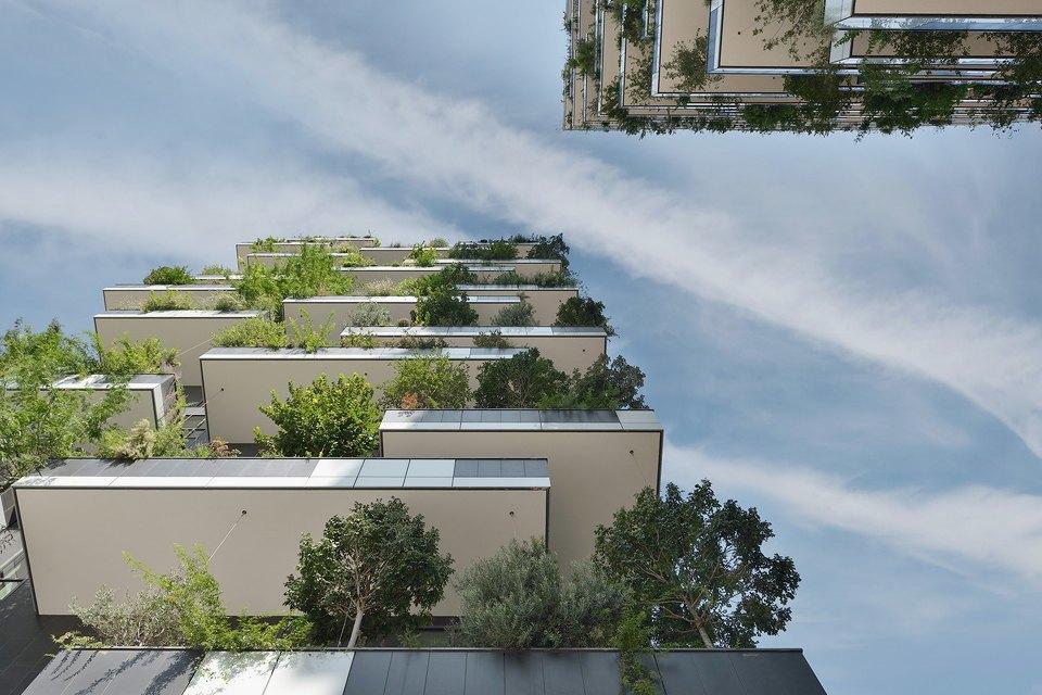 Пять самых интересных зданий ноября. Изображение № 2.