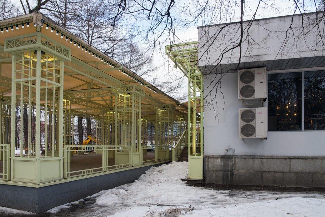 Как бюро SVESMI предлагает переделать московские кинотеатры. Изображение № 12.