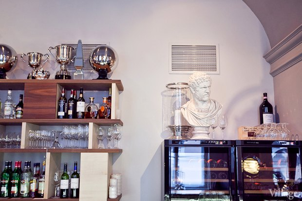 Новое место: Brera Bar. Изображение № 15.