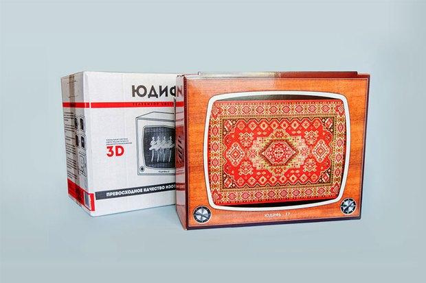 Выбор дизайнера предметов Маруси Вдовиченко. Изображение № 3.