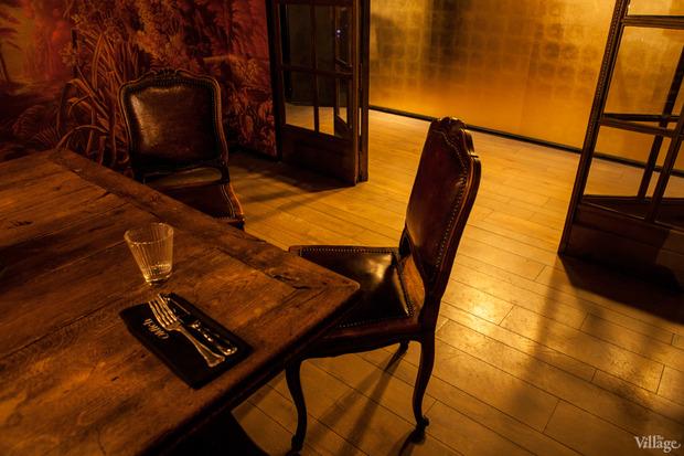 Новое место: OldichDress&Drink —закрылось. Изображение № 43.