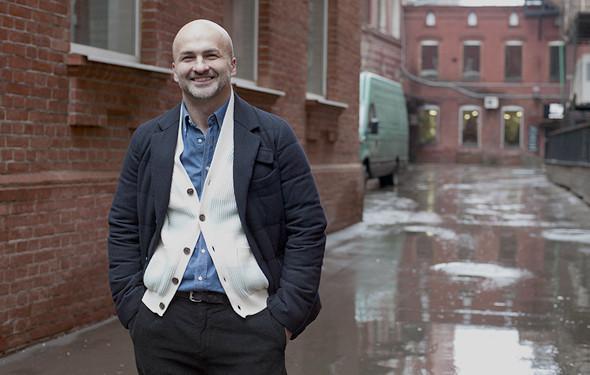 Внешний вид: Анзор Канкулов, редактор. Изображение № 2.