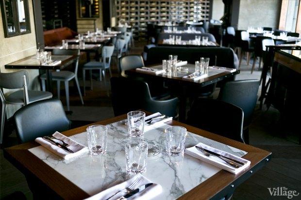 Ресторан Jerome&Patrice . Изображение № 5.
