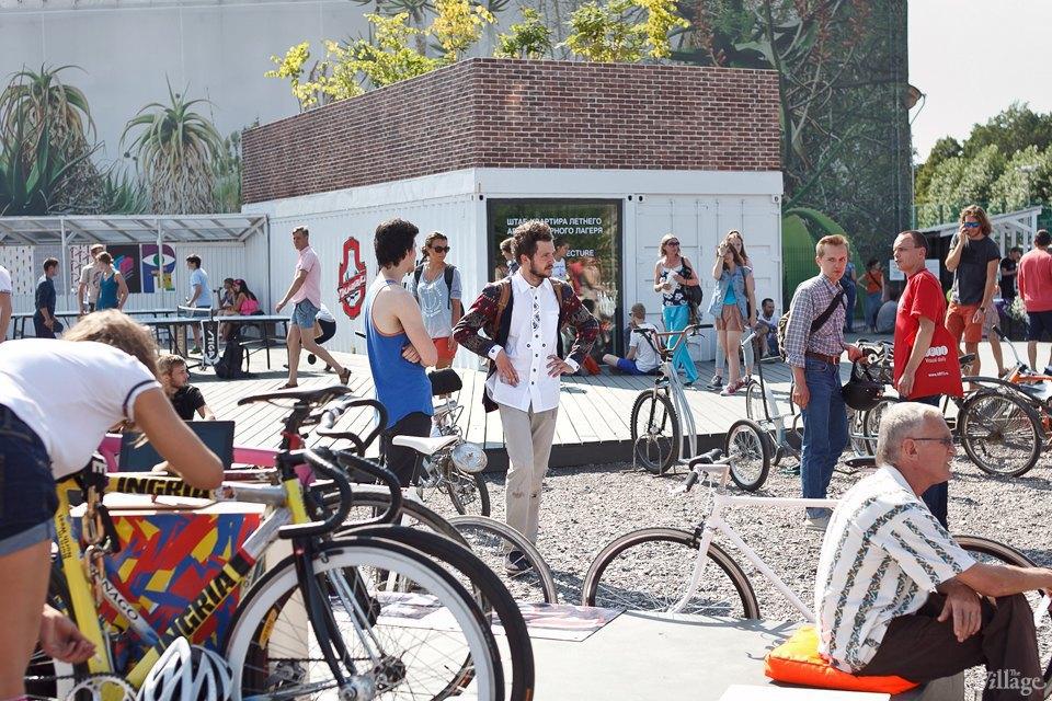 Люди в городе: Участники фестиваля «За велогород». Изображение № 30.
