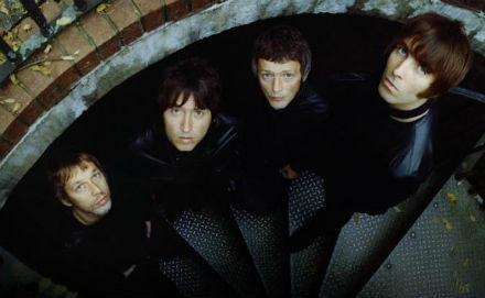 Группа Beady Eyе. Изображение № 1.