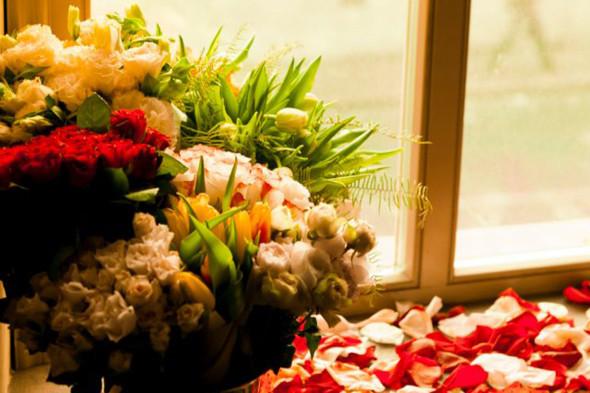 Сезонное предложение: 4 современные свадьбы. Изображение № 62.