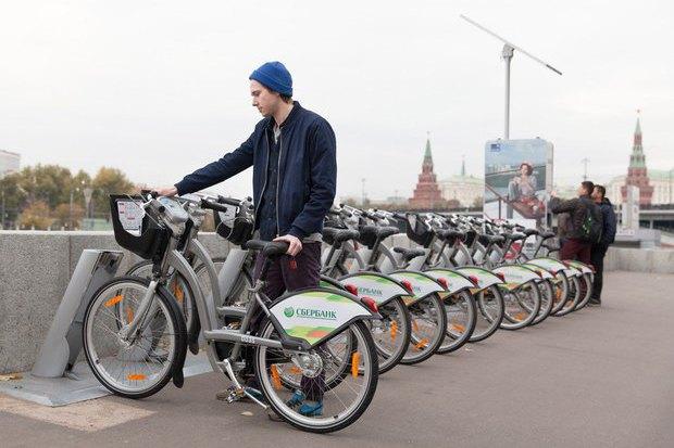 Эксперимент: Может ли прокатный велосипед стать альтернативой автомобилю в Москве. Изображение № 9.