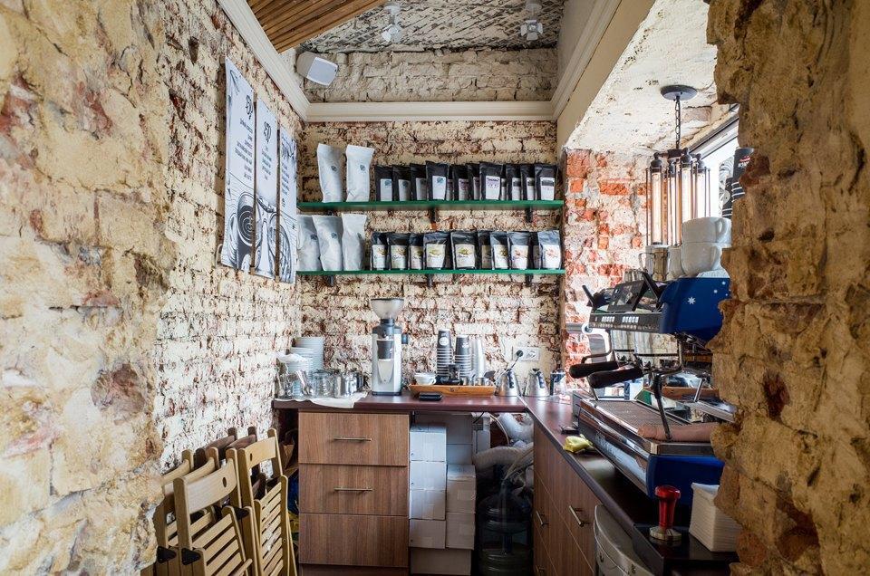 Винный бар ILike Wine. Изображение № 12.