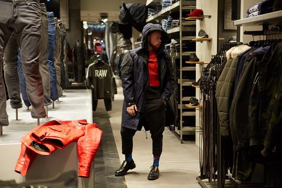 Успеть всё купить: Как не потеряться в торговом центре . Изображение № 5.