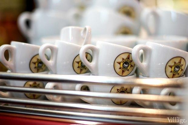 Самая первая самостоятельная кофейня Traveler's Coffee в Новосибирске. Изображение № 37.