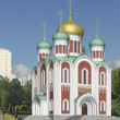 В московских парках построят 77 типовых храмов. Изображение № 3.
