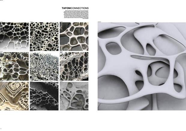 Дизайн от природы: Дом-термитник, жилая дюна и оранжереи в пустыне. Изображение № 16.