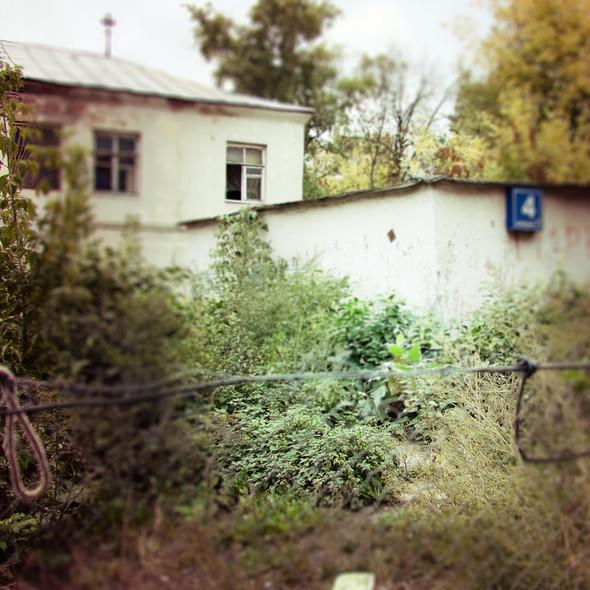 В зоне риска: Дом архитектора Никифорова. Изображение № 9.