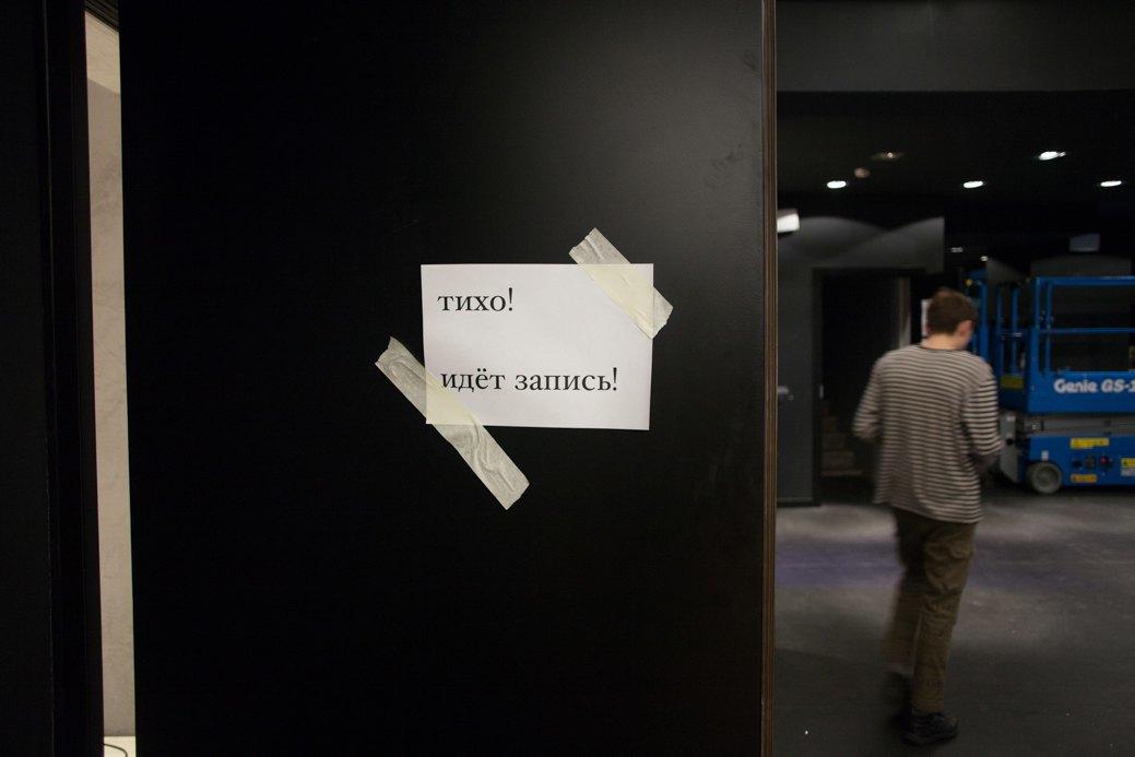 Пять вечеров: Оперный сериал «Сверлийцы» вэлектротеатре «Станиславский». Изображение № 15.