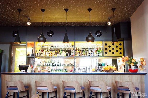 Новое место: Бар-ресторан Zig Zag. Изображение № 18.