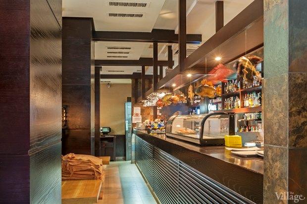 Новые места (Одесса): 9 кафе, ресторанов и баров . Зображення № 72.