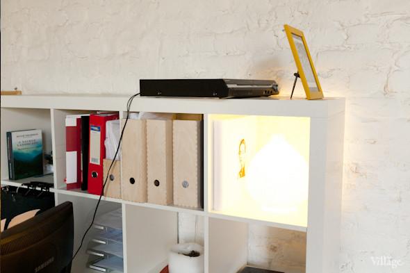 Офис недели: Monochrome Loft (Петербург). Изображение № 13.