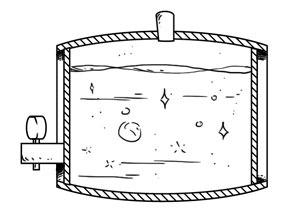 Бухучёт: Выдержанные коктейли. Изображение №12.
