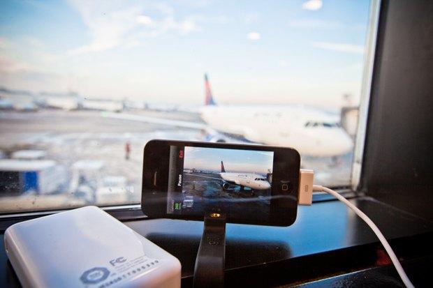 Интернет летает: Александра Шевелева о Wi-Fi в самолётах. Изображение № 2.
