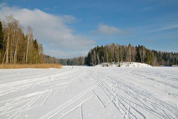 Где заниматься зимними  видами спорта. Изображение № 25.