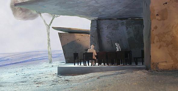 Изображение 25. Жилой комплекс: 6 домов будущего.. Изображение № 15.
