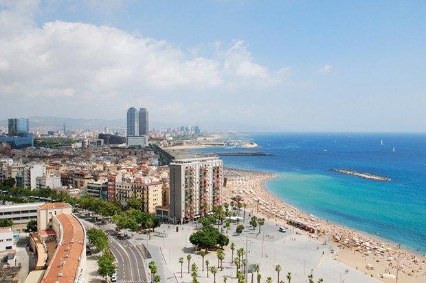 10 мест в Барселоне, куда ходят сами барселонцы. Изображение № 29.