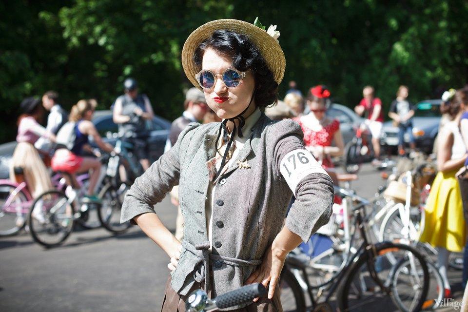 Люди в городе: Какпрошёл второй Tweed Ride. Изображение № 31.