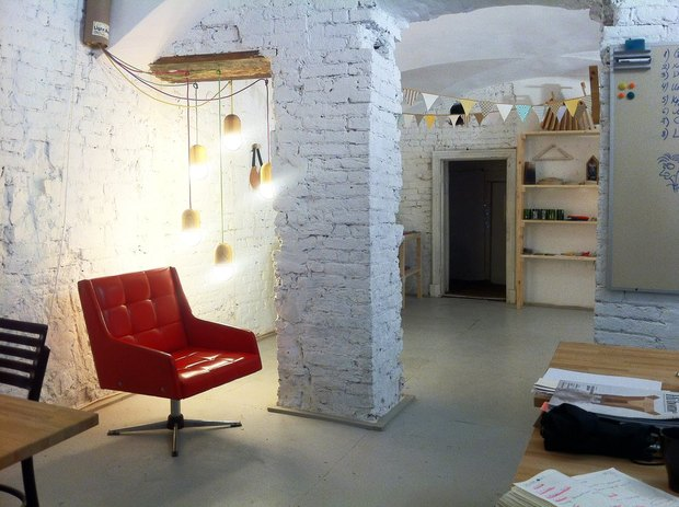 В «Тайге» открылся магазин российского предметного дизайна. Изображение № 2.