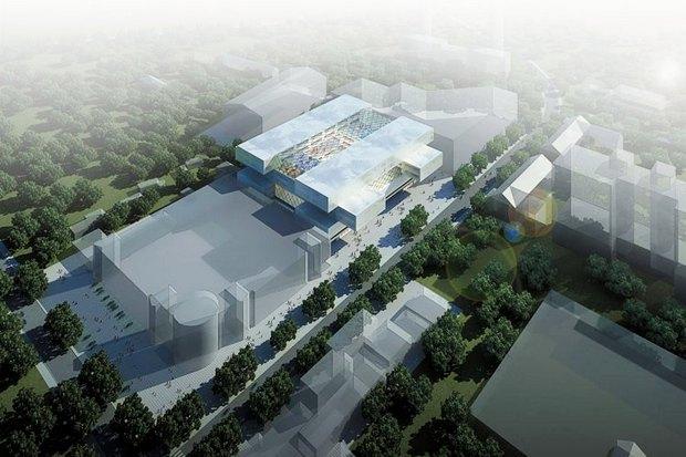Прямая речь: Голландский архитектор — о торговых центрах, в которых можно работать и отдыхать. Изображение № 14.