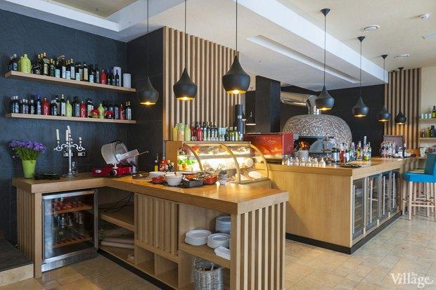 Новые места (Одесса): 9 кафе, ресторанов и баров . Зображення № 3.