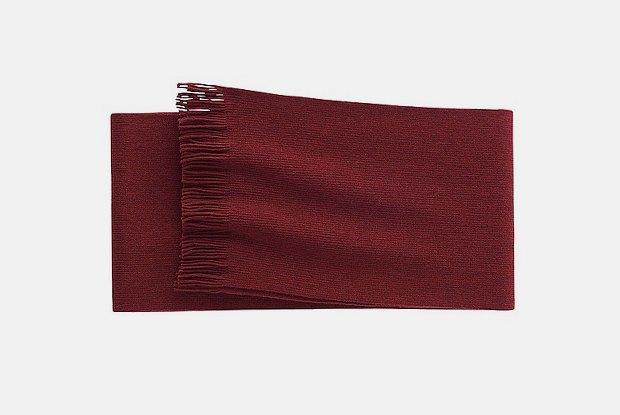 Где купить мужской шарф: 9вариантов от800рублей до13тысяч. Изображение № 3.