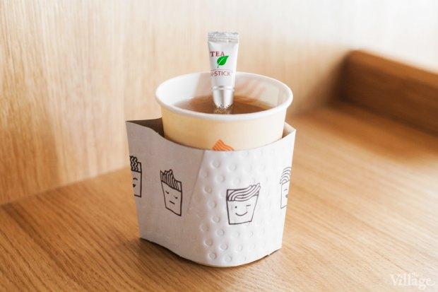 Новое место: Кафе «Вок-Стрит». Изображение № 17.