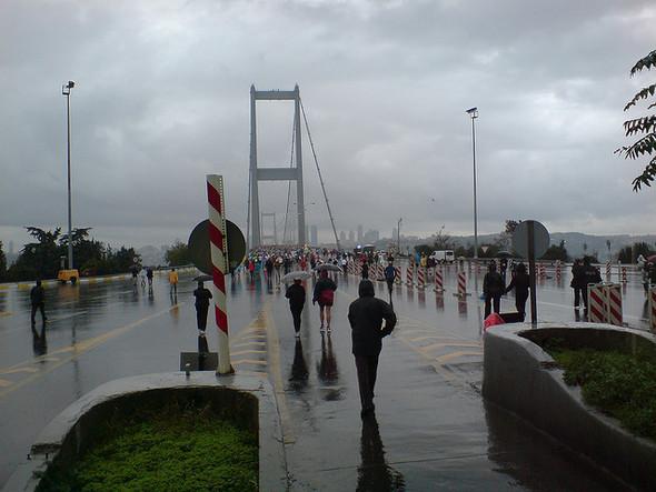 Иностранный опыт: 5 городских марафонов. Изображение № 59.
