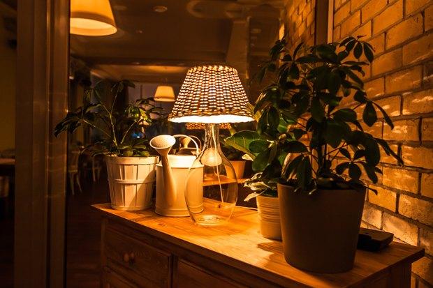 На Волоколамке открылся «Кафетерий № 1». Изображение № 8.