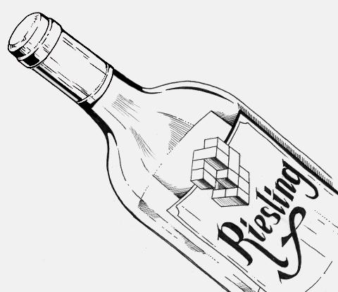 Всё о 9 сортах вина: вкус, аромат, происхождение и особенности. Изображение № 4.