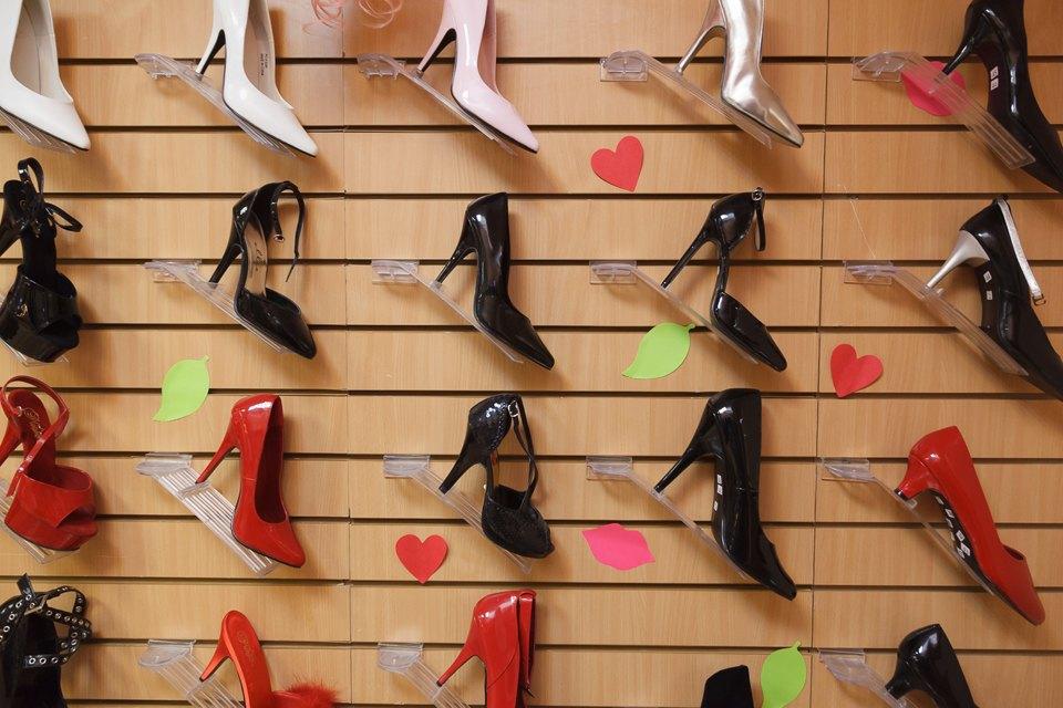 Как вМоскве построить бизнес насмене пола. Изображение № 4.