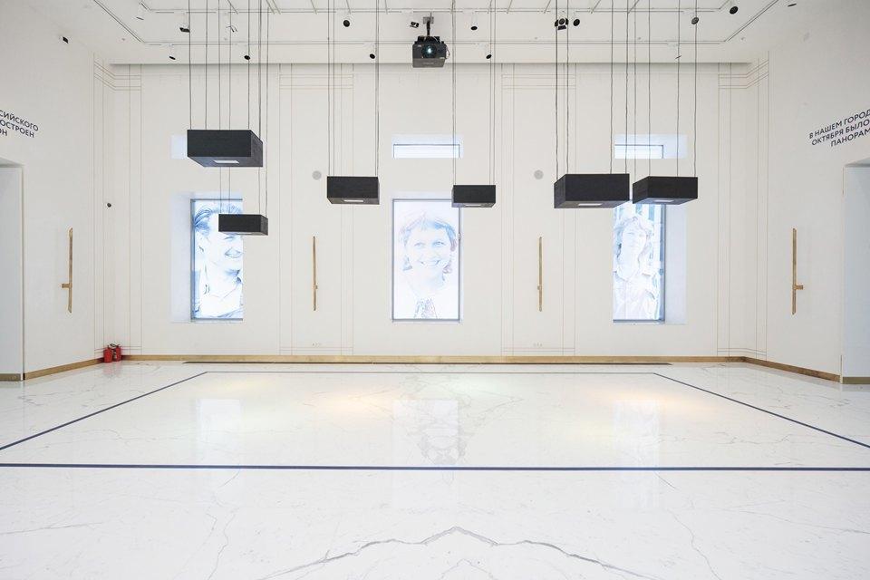 Как друг Путина делал кабаре, аполучился культурный центр. Изображение № 9.