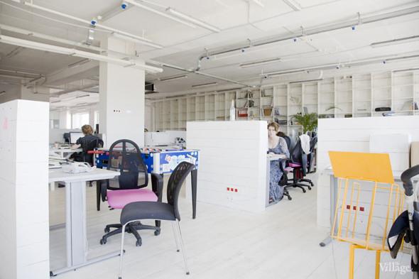 Офис недели: «Большой Город» и Slon.ru. Изображение № 30.