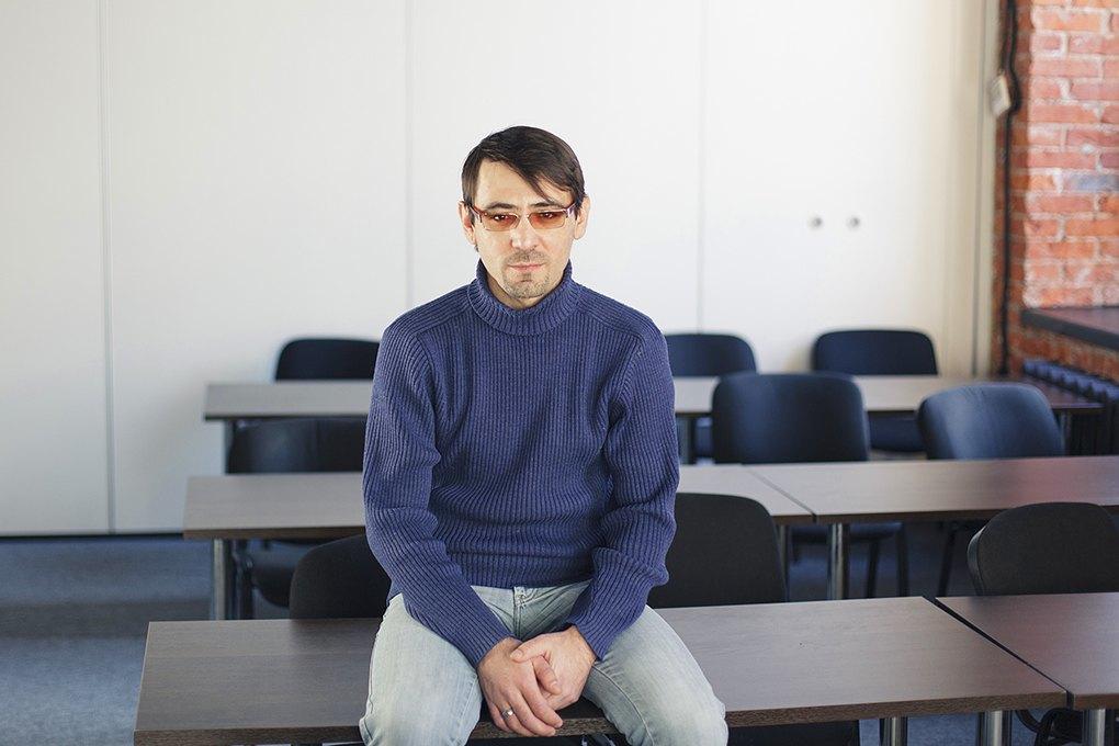 Алексей Костыря (Epythia): Как загнулся громкий стартап. Изображение № 5.