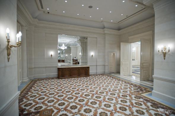 В Киеве открыли еще один пятизвездочный отель. Зображення № 20.