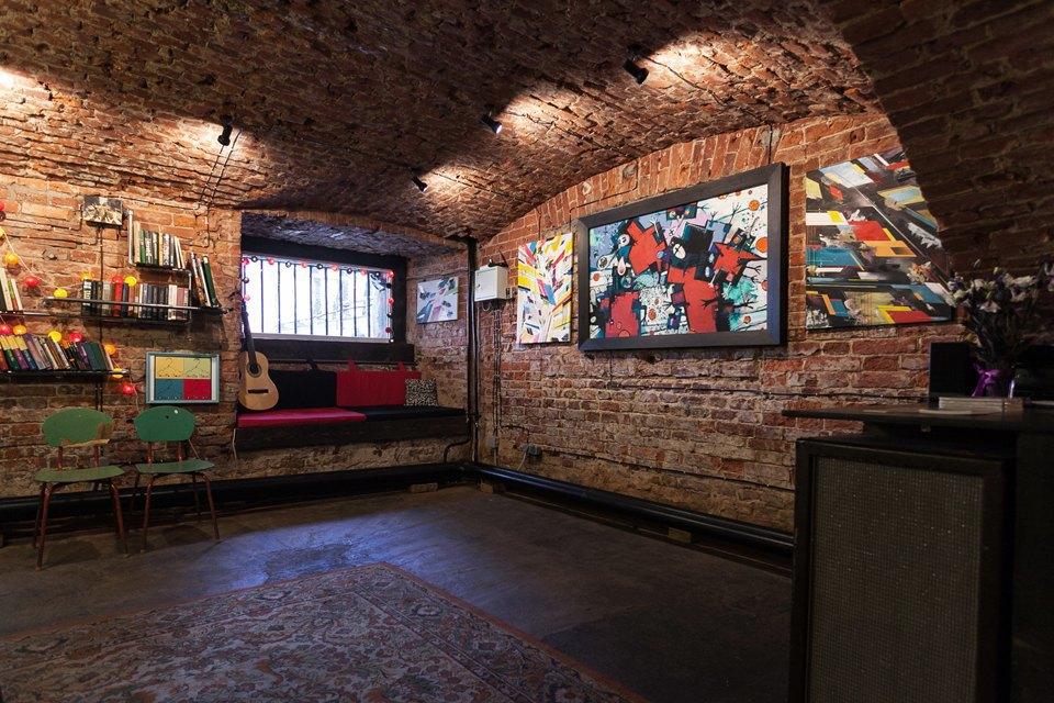 Кофейня Espresso Bike на Казанской улице. Изображение № 4.