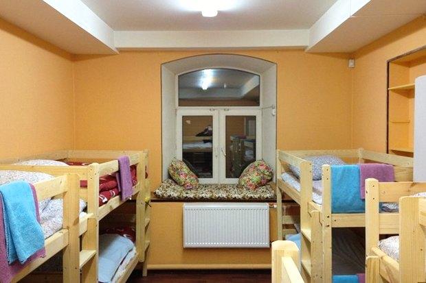 Свежий номер: 8 новых хостелов Петербурга. Изображение №9.