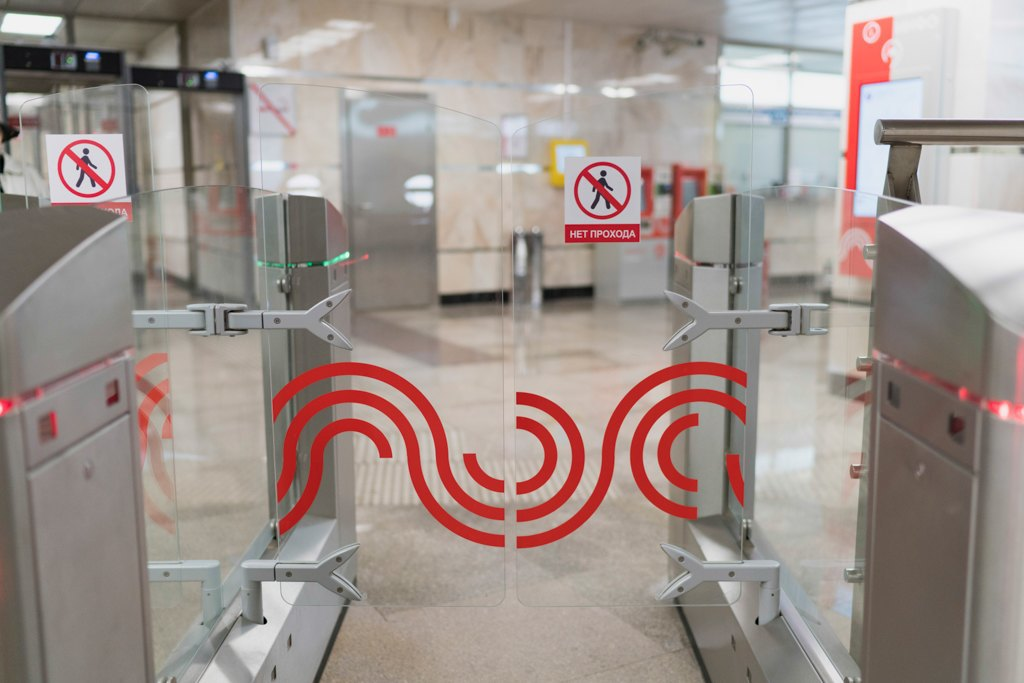 Зонтпэкер изарядка для гаджетов—как устроена станция метро «Котельники». Изображение № 25.