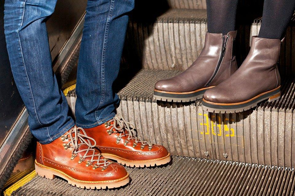 Вещи недели: 11 пар обуви на зиму. Изображение № 6.