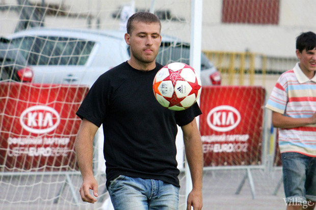 Финал Евро-2012: Где смотреть (Одесса). Зображення № 11.